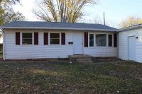 Home for sale: 912 Maple, Rockville, IN 47872