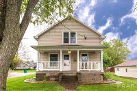 Home for sale: 227 S. Elmwood, Farmington, IL 61531