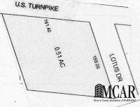 Home for sale: 0 Lotus/Dixie, Erie, MI 48133