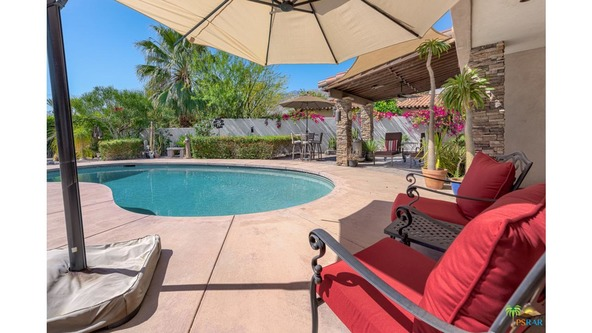 1111 N. Calle Rolph, Palm Springs, CA 92262 Photo 27