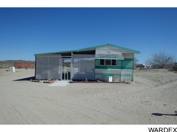28515 Desert Heights Dr., Bouse, AZ 85325 Photo 2
