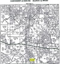 Home for sale: Off Strong Hwy., El Dorado, AR 71730