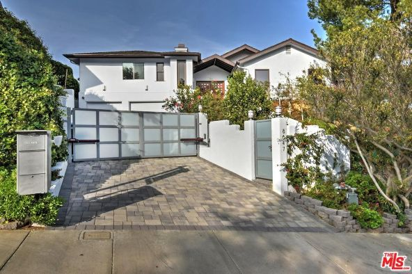 8647 Edwin Dr., Los Angeles, CA 90046 Photo 34