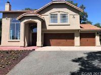 Home for sale: 3748 Gold Pan Ct., Mokelumne Hill, CA 95245