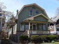Home for sale: 3830 Harrison Avenue, Brookfield, IL 60513
