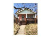 Home for sale: 11717 Ward St., Detroit, MI 48227