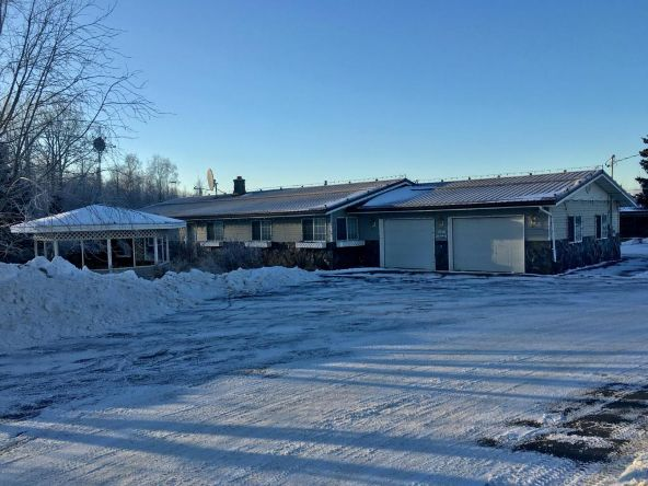5840 E. Gershmel Loop, Wasilla, AK 99654 Photo 1