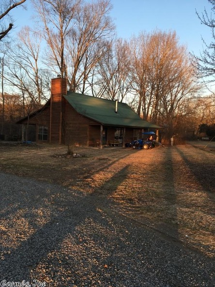 109 Collins Ln., Pangburn, AR 72121 Photo 17
