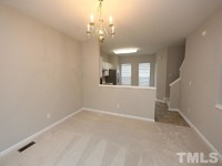 Home for sale: 4931 Wyatt Brook Way, Raleigh, NC 27609