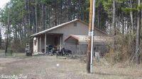 Home for sale: 1152 Pollard Cemetery Rd., Dover, AR 72837