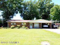 Home for sale: 202 Ernest, Ville Platte, LA 70586