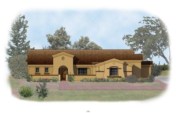 3119 E. Bellflower Drive, Gilbert, AZ 85298 Photo 1
