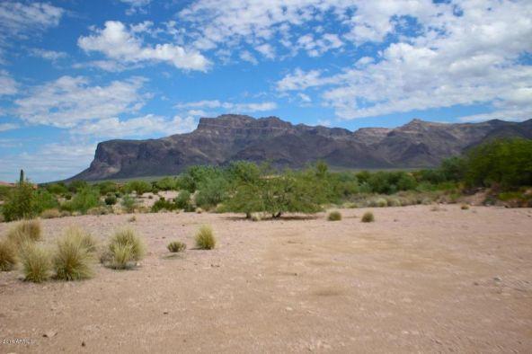 7074 E. Juniper Village Dr., Gold Canyon, AZ 85118 Photo 1