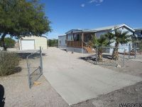 Home for sale: 690 W. Granada Dr., Quartzsite, AZ 85346