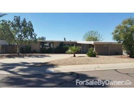11030 N. 33rd Pl., Phoenix, AZ 85028 Photo 1