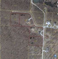 Home for sale: Lot 7 Colony Builders, Warsaw, MO 65355
