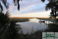 Home for sale: Lot 37 Salt Marsh Dr., Midway, GA 31320