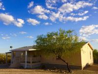 Home for sale: 3400 S. San Joaquin, Tucson, AZ 85735
