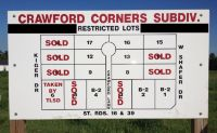 Home for sale: 0 Crawford - Lot 16 Ln., Monticello, IN 47960