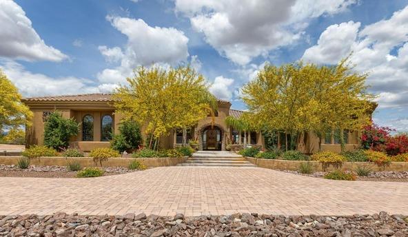 14310 E. Lowden. Ct., Scottsdale, AZ 85262 Photo 1
