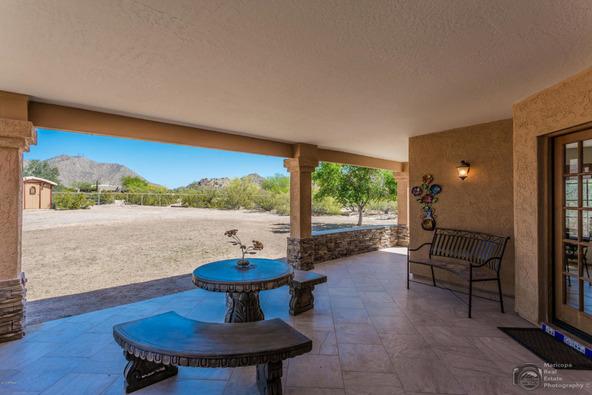 11378 N. Sombra del Monte Rd., Casa Grande, AZ 85194 Photo 18