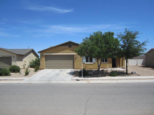 8316 W. Razorbill, Tucson, AZ 85757 Photo 1