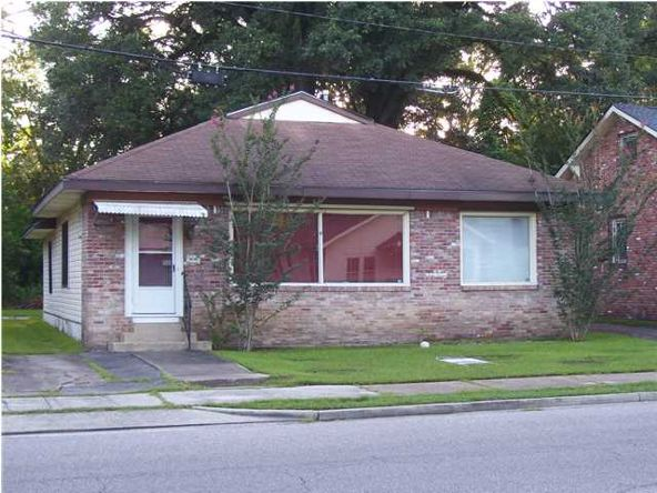 506 Holcombe Avenue, Mobile, AL 36606 Photo 1