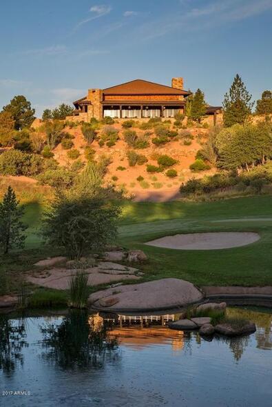 400 S. Decision Pine --, Payson, AZ 85541 Photo 8