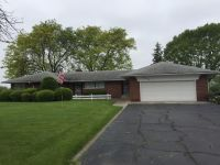 Home for sale: 5800 Harrison St., Merrillville, IN 46410