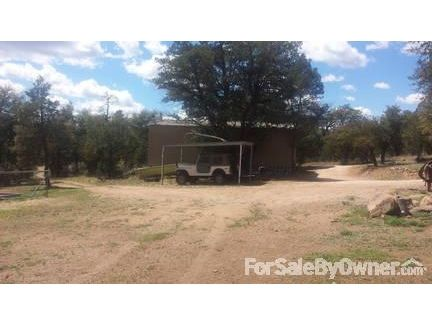 311 Seeley, Young, AZ 85554 Photo 12