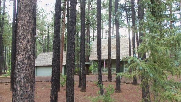 7544 Country Club Dr., Pinetop, AZ 85935 Photo 3