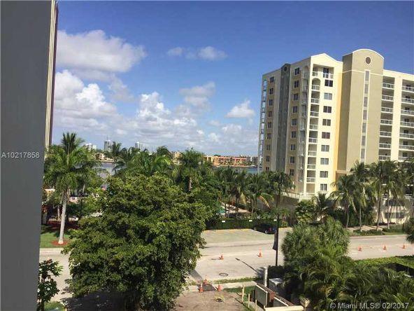 17021 N. Bay Rd. # 501, Sunny Isles Beach, FL 33160 Photo 27
