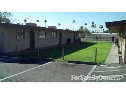 2202 W. Heatherbrae Dr., Phoenix, AZ 85212 Photo 1