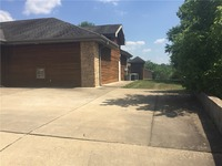 Home for sale: 37 Woodsdale Dr., Holiday Island, AR 72631
