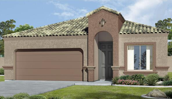 2441 S 235th Drive, Buckeye, AZ 85326 Photo 2