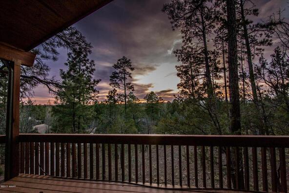 2427 Pine Wood Ln., Pinetop, AZ 85935 Photo 40