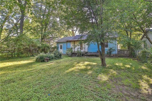 802 N.W. B St., Bentonville, AR 72712 Photo 2