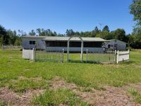 Home for sale: 3047 Eastwood Dr., Bryceville, FL 32009