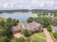 Home for sale: 0 Crestline - Lot 318 Dr., Hackett, AR 72937