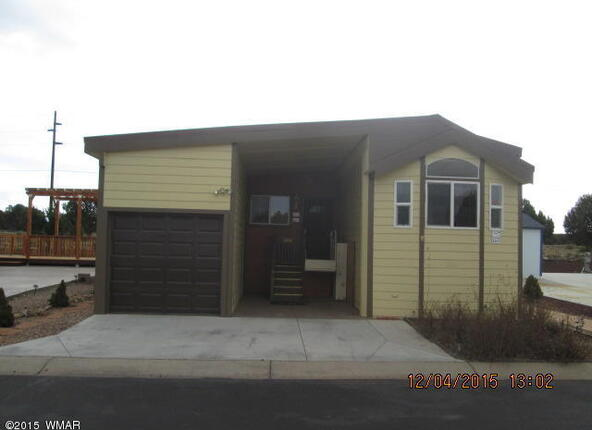 8207 E. Lake Shore (Lot#393 - Lk) Dr., Show Low, AZ 85901 Photo 1