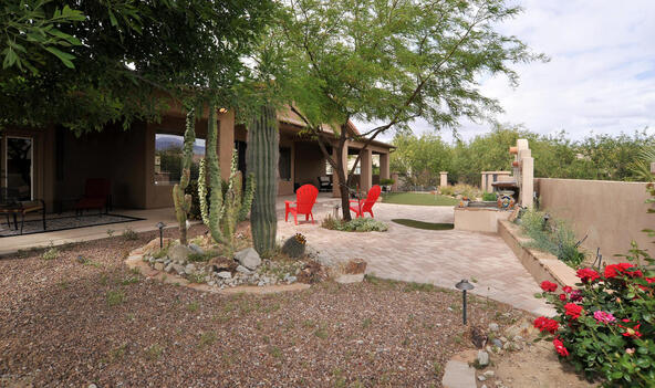 13832 N. Javelina Springs, Oro Valley, AZ 85755 Photo 7