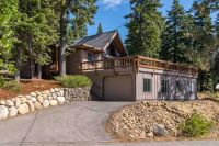 Home for sale: 885 Snowshoe Rd., Tahoe City, CA 96145