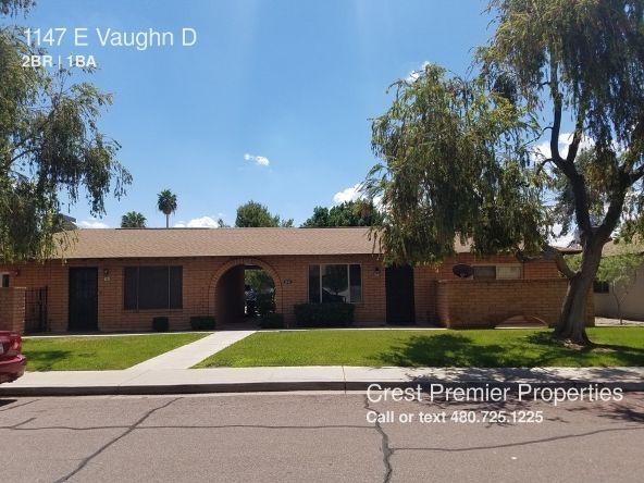 1147 E. Vaughn D, Tempe, AZ 85283 Photo 1