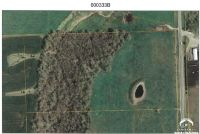 Home for sale: Land E. 550 Rd., Overbrook, KS 66524