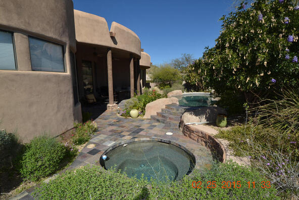 11154 E. Desert Troon Ln., Scottsdale, AZ 85255 Photo 34