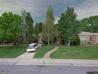 Home for sale: Madison, Denver, CO 80209