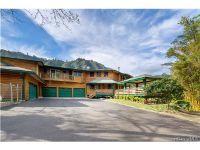 Home for sale: 3270 Pawaina St., Honolulu, HI 96822