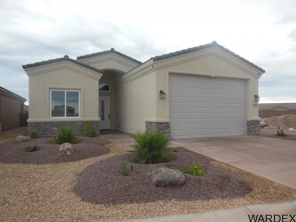 615 Veneto Loop, Lake Havasu City, AZ 86403 Photo 1
