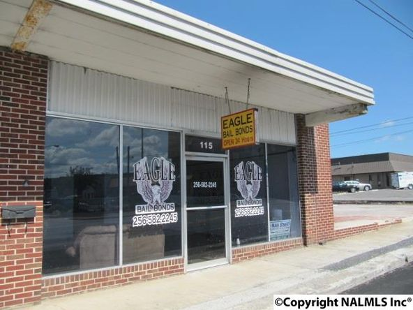 115 South Broad St., Albertville, AL 35950 Photo 1