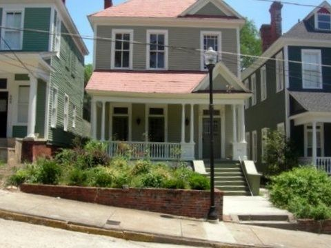 416 Orange St., Macon, GA 31201 Photo 1